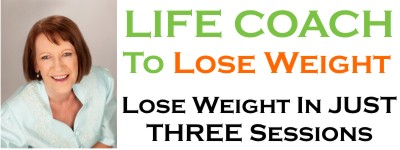 Life Coach to Lose Weight